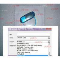 Wholesale Xentry Special Function Password Keygen ( Xentry password Keygen) Support 2015 Xentry from china suppliers