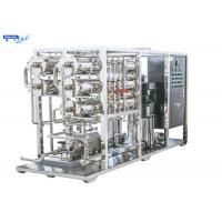 Wholesale 8040 / 4040 RO Membrane Industrial Water Treatment Systems SS304 Housing from china suppliers