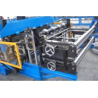 Wholesale 15KW High Speed and 45# Forge Steel Double Layer Roll Forming Machine from china suppliers