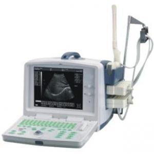 Ultrasound Scanner-MD3000D