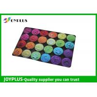 Wholesale Excellent Printing Dining Table Placemats And Coasters Set Of 6 JOYPLUS from china suppliers
