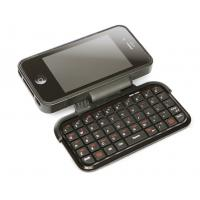 Buy cheap Compact,  light weight 49 keys Bluetooth Keyboard for Iphone built in rechargeable battery from wholesalers