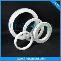 Buy cheap Industrial Zirconia Ceramic Seal Ring/High Precision Industrial Zirconia Ceramic Rings/Innovacera from wholesalers