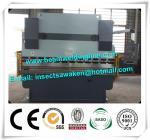 Wholesale CE Hydraulic Press Brake Machine 6100 * 2500 * 4200 CNC Steel Sheet Bending Machine from china suppliers