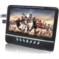 "Wholesale Super Light Ultra-thin 7 "" LCD AD Player , SD Input Car Advertising Monitor from china suppliers"