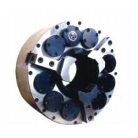 Wholesale High accuracy Spring Air Actuated Pipe Scroll Chucks for petroleum chemical engineering from china suppliers