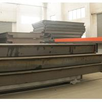 China Commercial Digital Drive Over Truck Scales , 200T Lorry Weight Machine on sale