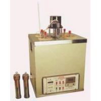 Buy cheap GD-5096A Copper Strip Corrosion Tester for Petroleum Products from wholesalers
