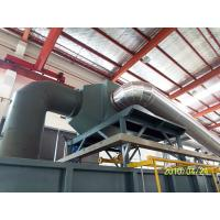 Buy cheap Full Automatic Control Waste Heat Recovery Unit , Flue Gas Heat Recovery Unit from wholesalers