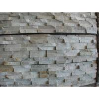 Buy cheap culture stone, slate panel, wall cladding, stone veneer from wholesalers