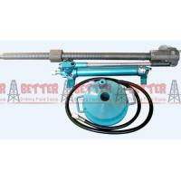 Wholesale BETTER Hydraulic or Manual Valve Seat Puller w/puller head for Triplex Mud Pump Equivalent to Baker SPD from china suppliers