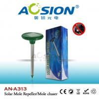Wholesale Garden solar And Sonic  mole repeller from china suppliers