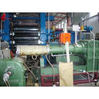 Wholesale Forming Plastic Extruder Machine For PVC Sheet , 9Cr18MoV 38CrMoAIA from china suppliers
