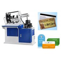 Wholesale 5KW Business Card Paper Cutting Machine With Counter Pressure Device from china suppliers