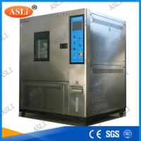 Wholesale -60 ~ 150℃ Temperature Humidity Chamber , Low Humidity Test Chamber from china suppliers