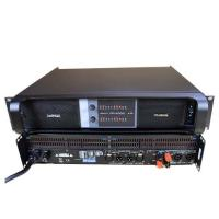 Wholesale FP14000 Class TD 2 Channel Power Amplifier Multi Function Halls 2 Channel Power Amp from china suppliers