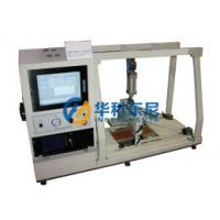 Wholesale Computer Control Sole Leather Testing Equipment Anti - slip Tester from china suppliers