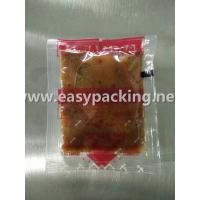 Wholesale High Quality Automatic Honey Stick Sachet Packing Filling Sealing Machine from china suppliers