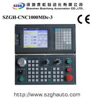 Wholesale 3 Axis Updated Series Cnc Milling Controller , Programmable Computerised Numerical Control from china suppliers