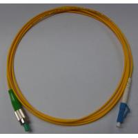 Wholesale High precision of ceramic ferrule, FC - LC Fiber Optic Patch Cord from china suppliers