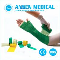 Wholesale Orthopedic Casting Tapes Medical Fiberglass Cast Bandage Health Care Cast Tapes from china suppliers