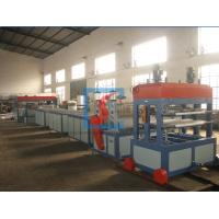 Wholesale XPS Foam Board Production Line 20mm - 100mm For Residential Buildings from china suppliers