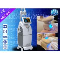 Wholesale Cryolipolysis slimming machine / cryolipolysis fat freezing cellulite reduction machine from china suppliers