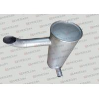 Buy cheap 4448415 High 77CM Muffler Fits / Gas Silencer Muffler FOR HITACHI Excavator ZAX330 from wholesalers