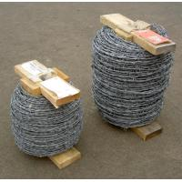 Wholesale Mile Steel Barbed Wire,Barbed Tape,Thorny Wire Fence,High Tensile Razor Barbed Wire from china suppliers