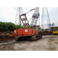Wholesale Origin from Japan High quality used HITACHI KH180 50ton  crawler crane cheap sale from china suppliers