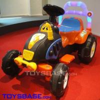Wholesale Cartoon Baby & Child Ride on Tractor (ZTH112044) from china suppliers