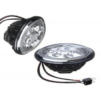 Wholesale Automobile / Truck Dual beam OSRAM LED Vehicle Headlights Bulb 40 W from china suppliers