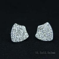 Wholesale Classic 316L Stainless Steel Fashion Jewelry Earrings Studs Earrings LES66 from china suppliers