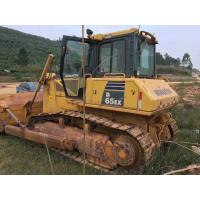 Wholesale Excellent condition Used high quality Komatsu D65 bulldozer for sale from china suppliers