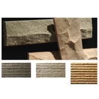 Wholesale Water Proof Special Shaped Bricks For Various Climate Conditions from china suppliers