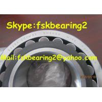 Quality Double Row Spherical Roller Bearing 23224 CC / W33 120mm x 215mm x 76mm for sale