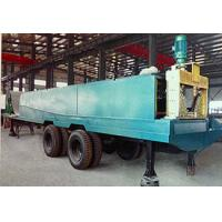 Wholesale 12m - 15m/min K Span Roll Forming Machine With 20 Stations , 5 Ton Manual Decoiler from china suppliers