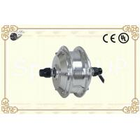 Wholesale Spoke Wheel DC 48V Electric Bicycle Hub Motor / Electric Motors for Bicycles 300RPM from china suppliers