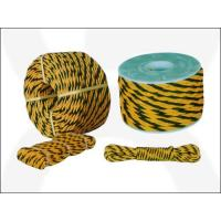 Wholesale PE tiger rope,plastic tiger rope ,Polyproethylene rope from china suppliers