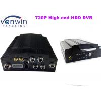 Wholesale High Class Hard Drive Analog HD Mobile automotive dvr system Kit Security Solution from china suppliers