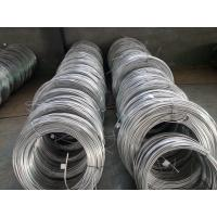 Wholesale 99.995% Pure Zinc Thermal Spray Wire from china suppliers
