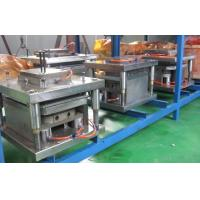 Wholesale Punching Machinery Aluminum Foil Container Mould Take Away Container , 450ml from china suppliers