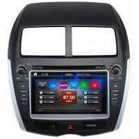 Wholesale Ouchuangbo Mitsubishi ASX audio radio dvd gps sat navi stereo support BT USB SD from china suppliers