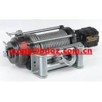 Powerful electric winch 4x4 winch TDS-9.5C