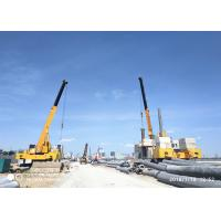 Wholesale ZYC180 Hydraulic Pile Driving Machine For Precast Concrete Pile Foundation from china suppliers