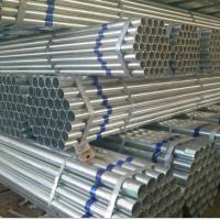 Wholesale BS:1387 EN:10255 galvanized steel pipe exporters China supplier made in China from china suppliers