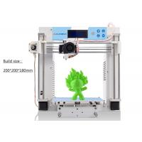 Wholesale High Accuracy Metal 3D Printer Kit from china suppliers