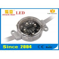 Wholesale 40mm Rgb Led Pixel DC15V 1.2w Pixel Rgb Led With 3 Years Warranty for bridge decoration from china suppliers