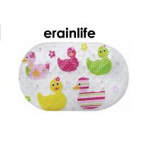 Wholesale Kids Bathroom Floor Mats cartoon pattern PVC / PE  for Home / Hotel from china suppliers