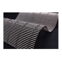 Wholesale Metal Architectural Wire Mesh For Decoration from china suppliers